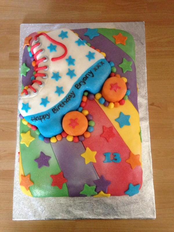 Roller-skate-cake-2