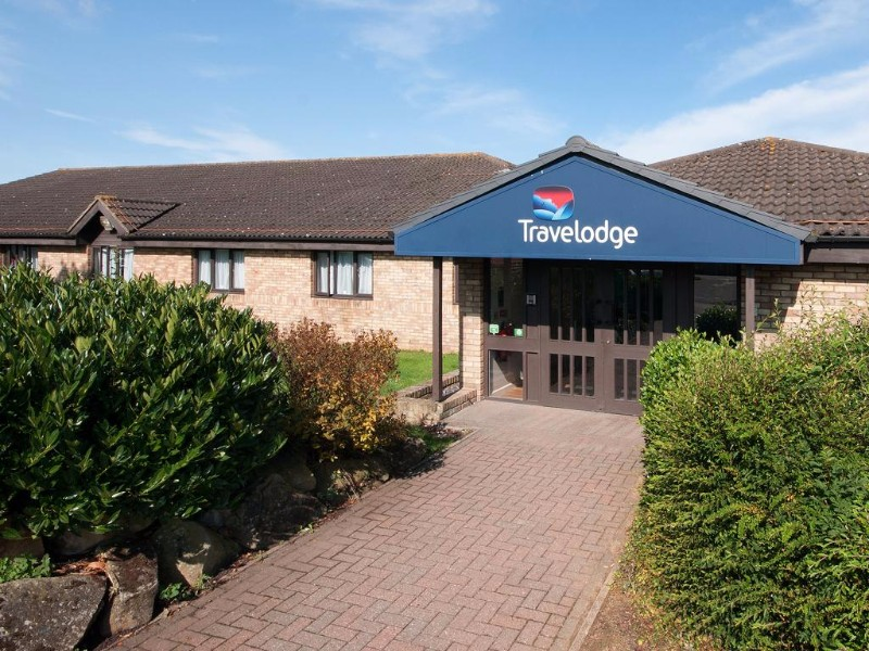 travelodge-ely-exterior